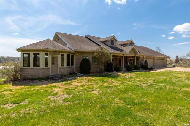 8775 Metropolitan, Pevely, MO 63070 (#21024715) :: Parson Realty Group