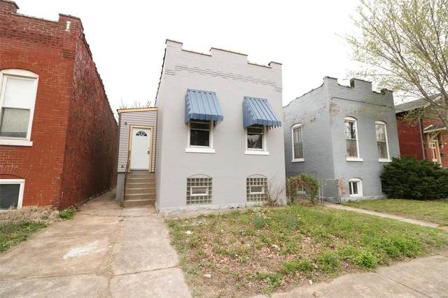 2345 Michigan Avenue, St Louis, MO 63104 (#21024724) :: Clarity Street Realty