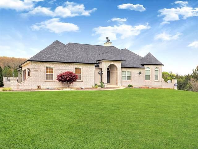12906 Morgans Meadow, De Soto, MO 63020 (#21024744) :: Clarity Street Realty