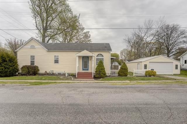 212 Jacob Street, Saint Jacob, IL 62281 (#21024768) :: Parson Realty Group