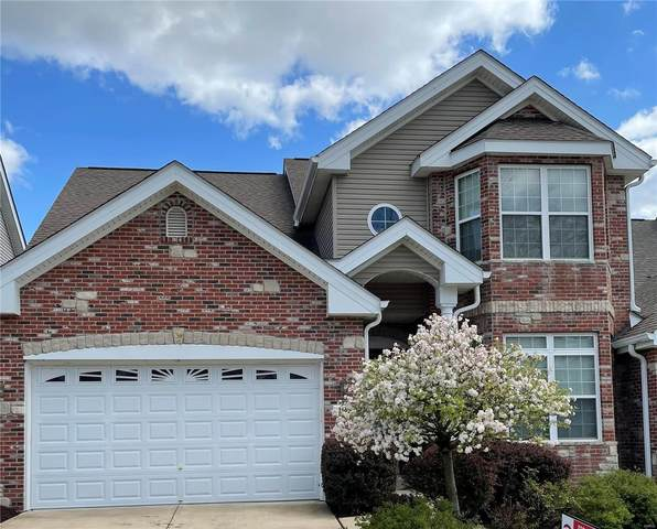 197 Woodland Place Court 20A, Saint Charles, MO 63303 (#21024779) :: Terry Gannon | Re/Max Results