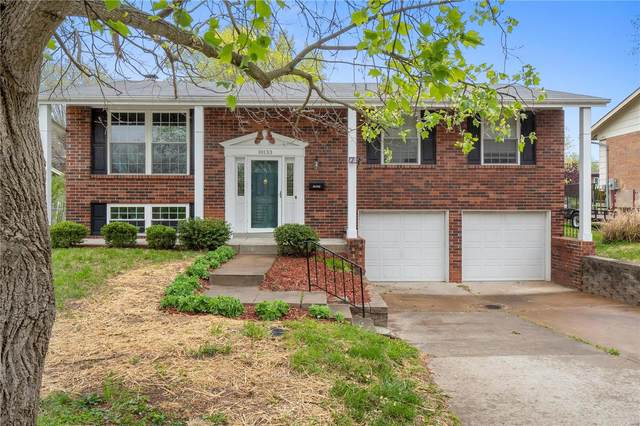 10133 Buffton, St Louis, MO 63123 (#21024797) :: Terry Gannon | Re/Max Results