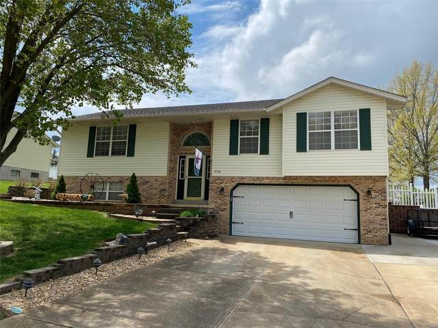 6504 Weston Oaks Drive, House Springs, MO 63016 (#21024803) :: RE/MAX Professional Realty