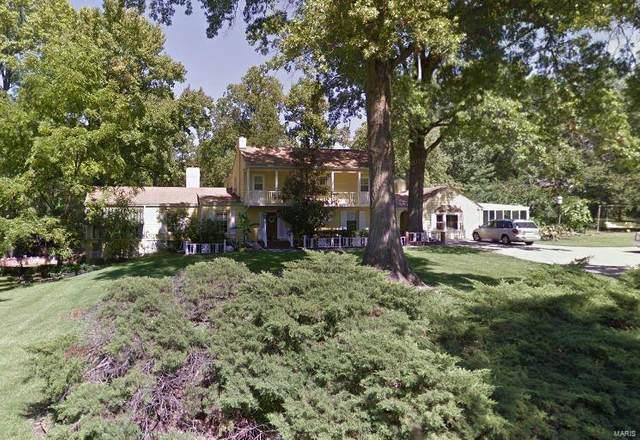 23 Godwin, St Louis, MO 63124 (#21024810) :: Parson Realty Group