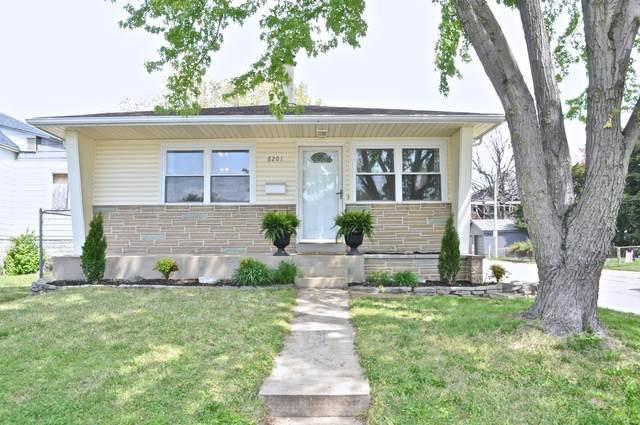 6201 Arthur Avenue, St Louis, MO 63139 (#21024818) :: PalmerHouse Properties LLC