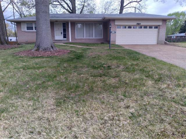 11559 Asheboro, St Louis, MO 63138 (#21024824) :: Terry Gannon | Re/Max Results