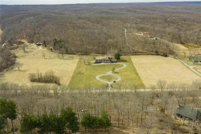 901 Lochmoor Lot 1, High Ridge, MO 63049 (MLS #21024851) :: Century 21 Prestige