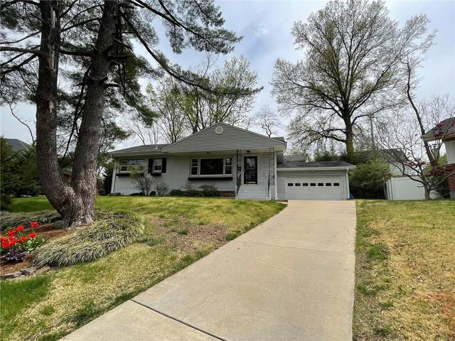 226 Hyacinth Court, St Louis, MO 63122 (#21024859) :: Terry Gannon | Re/Max Results