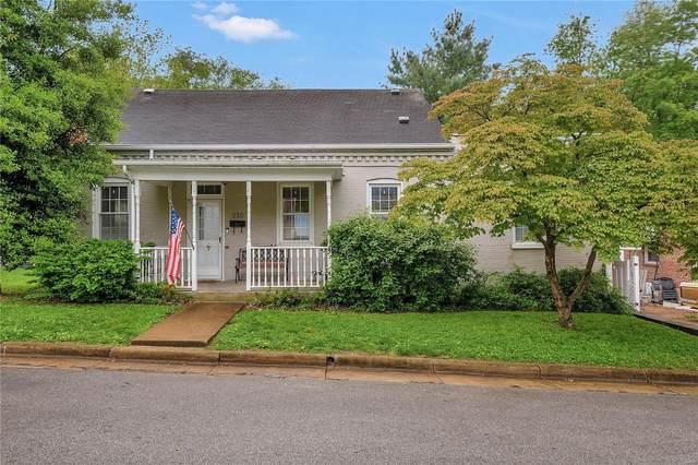 510 Plaster Avenue, Washington, MO 63090 (#21024872) :: Reconnect Real Estate