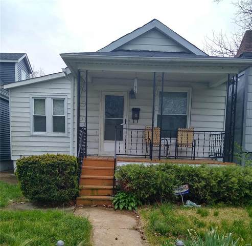 St Louis, MO 63130 :: Parson Realty Group