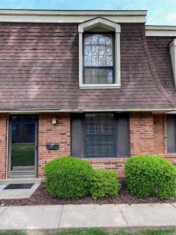 1909 Mansard, St Louis, MO 63125 (#21024882) :: Kelly Hager Group   TdD Premier Real Estate