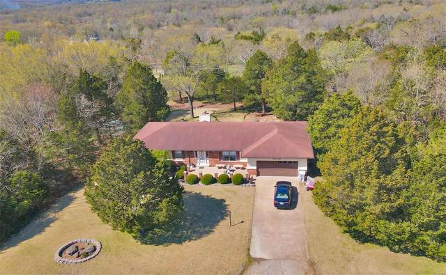 1350 Rue Riviera, Bonne Terre, MO 63628 (#21024885) :: Parson Realty Group