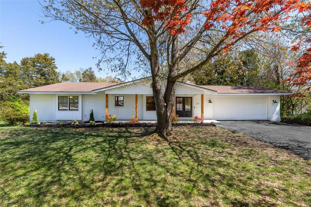 27 Ridgewood Drive, Hillsboro, MO 63050 (#21024911) :: Clarity Street Realty