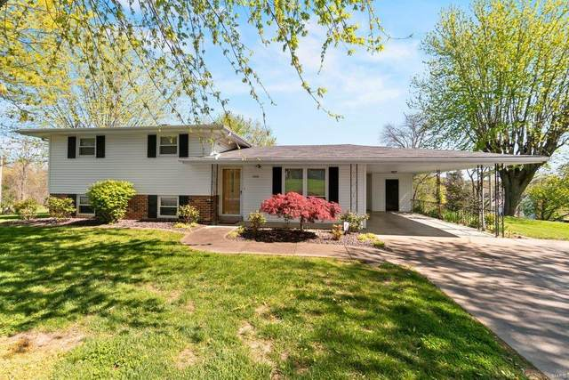 1210 Greenwell Lane, Perryville, MO 63775 (#21024923) :: Parson Realty Group