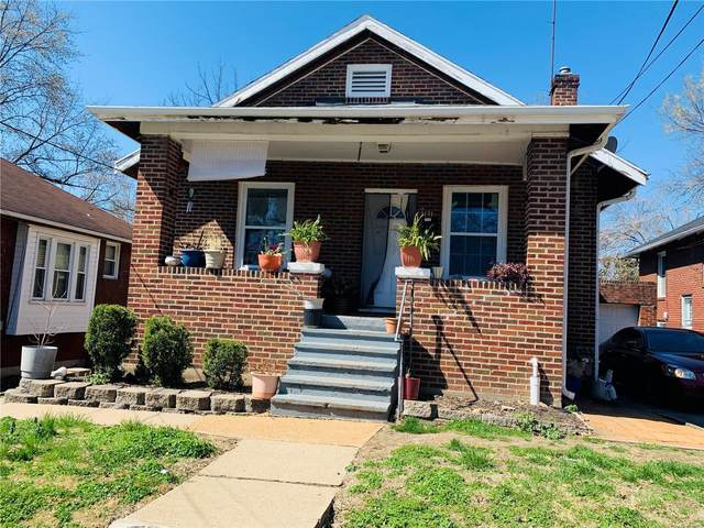 3131 Thelma Avenue, St Louis, MO 63121 (#21024939) :: St. Louis Finest Homes Realty Group