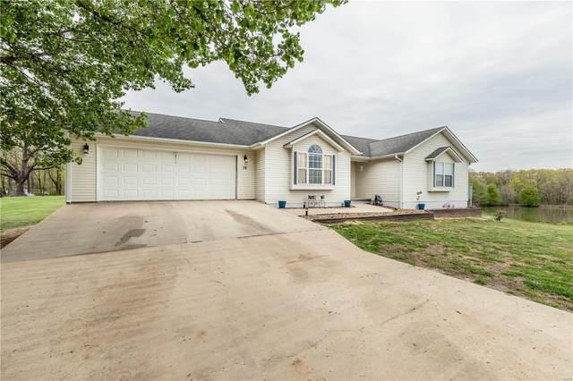 75 Logan Lane, Poplar Bluff, MO 63901 (#21024953) :: St. Louis Finest Homes Realty Group