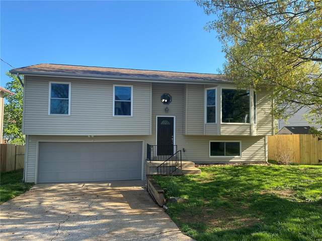 2653 Kimberly Anne Lane, Arnold, MO 63010 (#21024960) :: Clarity Street Realty