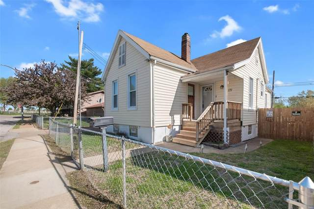 4171 Concordia Avenue, St Louis, MO 63116 (#21024968) :: Kelly Hager Group   TdD Premier Real Estate