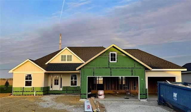 621 Fairway Wood Drive, O'Fallon, IL 62269 (MLS #21024985) :: Century 21 Prestige