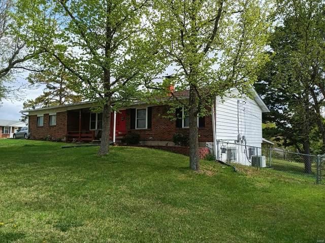 2795 Baccara Drive, Arnold, MO 63010 (#21024987) :: PalmerHouse Properties LLC