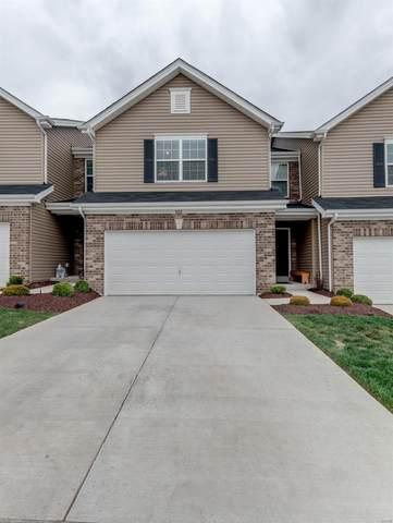 503 Peruque Commons Court, Wentzville, MO 63385 (#21024994) :: Jeremy Schneider Real Estate