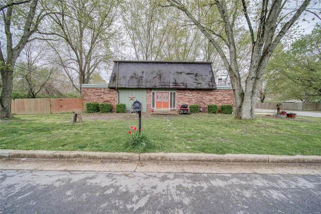 1200 Highland Drive, Rolla, MO 65401 (#21025008) :: Clarity Street Realty