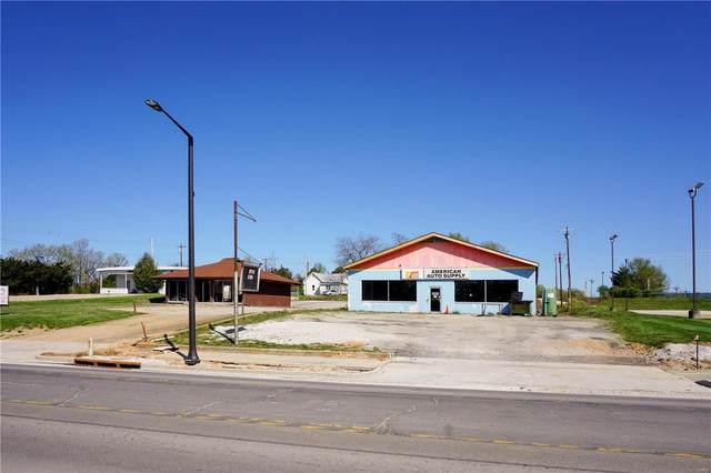 1014 Kingshighway Street, Rolla, MO 65401 (#21025022) :: St. Louis Finest Homes Realty Group