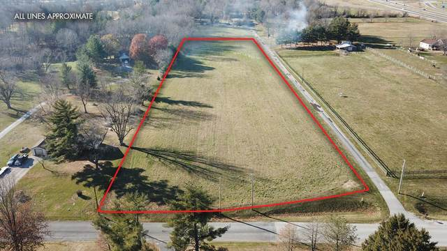 0 Stutz Lane, Alton, IL 62002 (#21025042) :: Tarrant & Harman Real Estate and Auction Co.