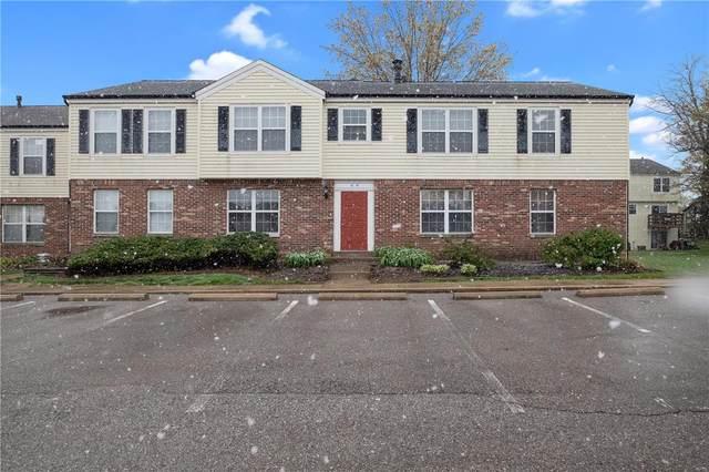 45 Woodlake Court G, Lake St Louis, MO 63385 (#21025045) :: Clarity Street Realty
