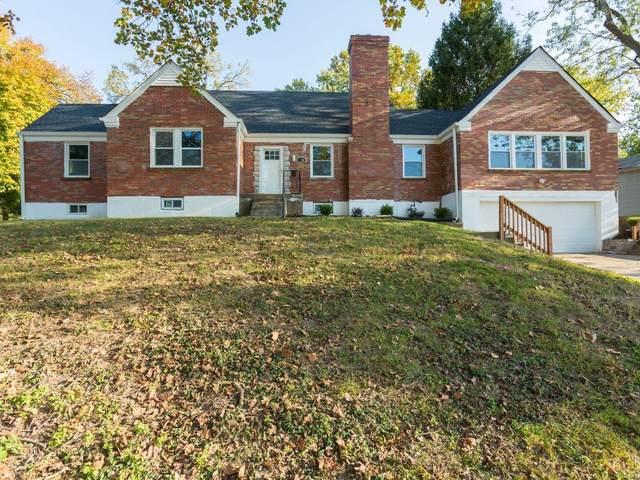 3500 Elmhurst Drive, St Louis, MO 63121 (#21025051) :: Clarity Street Realty