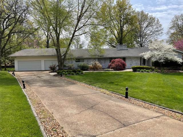 23 Haven View, St Louis, MO 63141 (#21025062) :: Clarity Street Realty