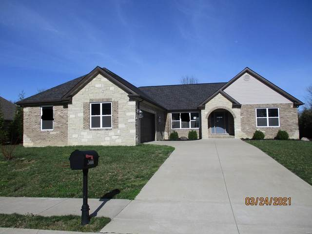 3408 Piney Court, Swansea, IL 62226 (#21025079) :: Tarrant & Harman Real Estate and Auction Co.