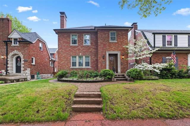 5826 Walsh Street, St Louis, MO 63109 (#21025111) :: Clarity Street Realty
