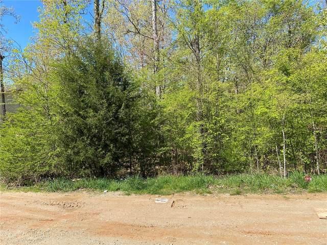 0 Meadow View Estates, Poplar Bluff, MO 63901 (#21025120) :: Elevate Realty LLC