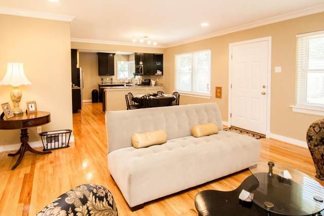 7535 Drexel, St Louis, MO 63130 (#21025167) :: PalmerHouse Properties LLC