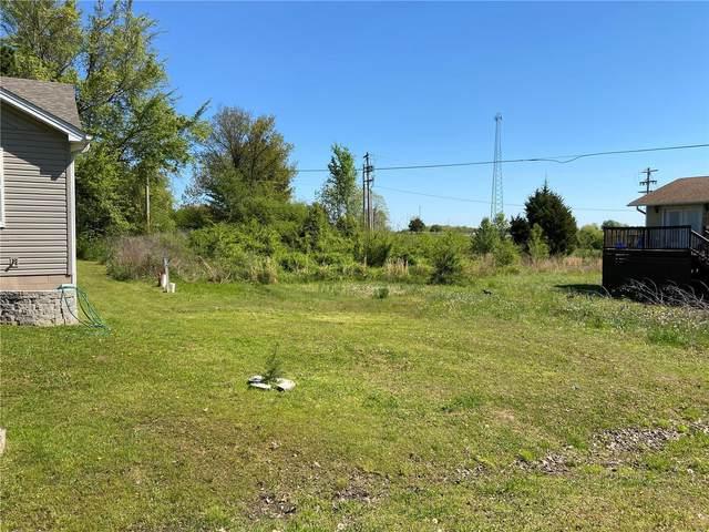 0 Meadow View Estates, Poplar Bluff, MO 63901 (#21025183) :: PalmerHouse Properties LLC
