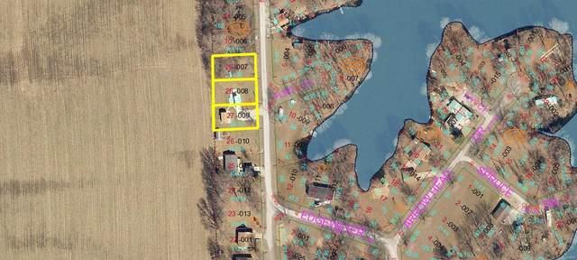 6735 W Fellin Drive, MOUNT OLIVE, IL 62069 (MLS #21025195) :: Century 21 Prestige