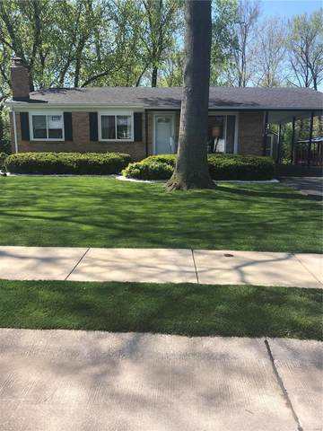 11838 Gay Glenn Drive, Maryland Heights, MO 63043 (#21025210) :: St. Louis Finest Homes Realty Group