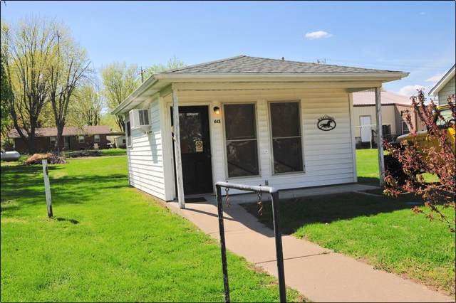 612 S. Taylor Ave., Belle, MO 65013 (#21025212) :: Clarity Street Realty