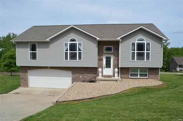 14171 Hopi Rd, Dixon, MO 65459 (#21025220) :: Tarrant & Harman Real Estate and Auction Co.