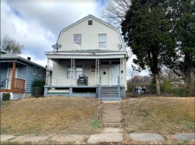 4861 Farlin Avenue, St Louis, MO 63115 (#21025223) :: Kelly Hager Group   TdD Premier Real Estate