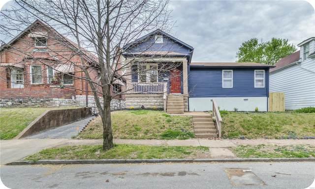 6128 Carlsbad Avenue, St Louis, MO 63116 (#21025228) :: PalmerHouse Properties LLC