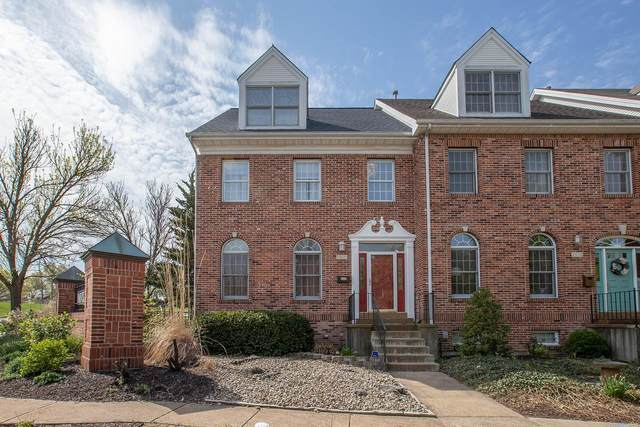 7500 Balson Avenue, University City, MO 63130 (#21025259) :: Kelly Hager Group | TdD Premier Real Estate
