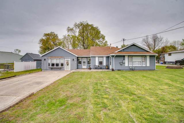 5115 State Route 140 Drive, Bethalto, IL 62010 (#21025318) :: Tarrant & Harman Real Estate and Auction Co.