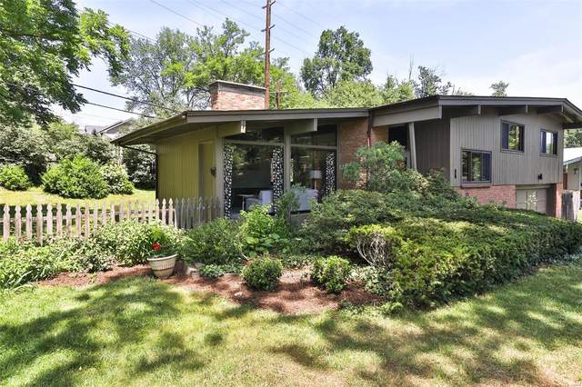 501 Woodleaf Court, St Louis, MO 63122 (#21025347) :: Walker Real Estate Team