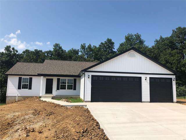 77 Colton Jesse Drive, Winfield, MO 63389 (#21025358) :: Parson Realty Group