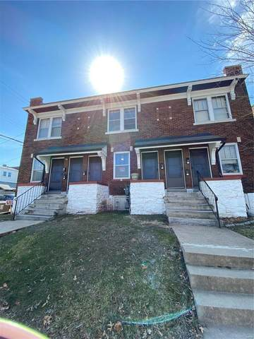4314 Connecticut Street, St Louis, MO 63116 (#21025366) :: Parson Realty Group