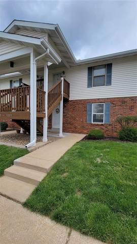 1007 Hidden Ridge Trail, Valley Park, MO 63088 (#21025378) :: PalmerHouse Properties LLC