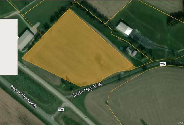 1 Hwy Ww                  12Ac, Eolia, MO 63344 (#21025410) :: Parson Realty Group