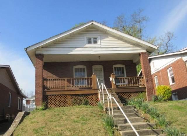 7020 Edison Avenue, St Louis, MO 63121 (#21025419) :: Clarity Street Realty